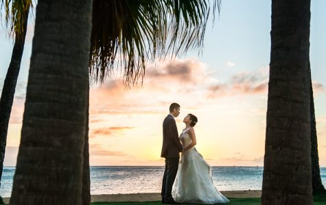 Beautiful Hawaii Wedding | Ka-Wai & Heywood