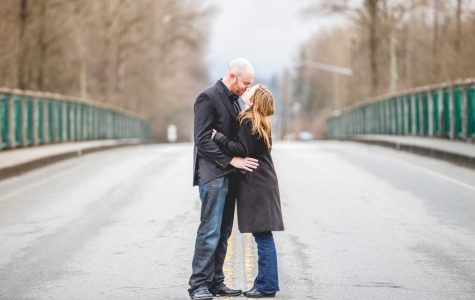 Fort Langley Engagement | Kylie & Ben
