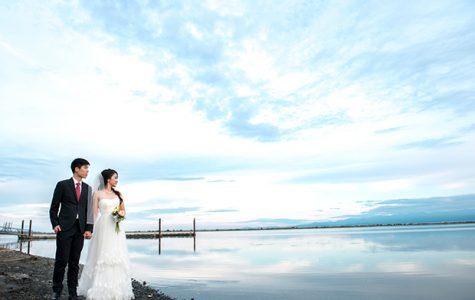 Vancouver Island & Hatley Castle Post-Wedding Session