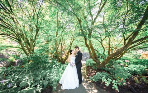 Queen Elizabeth Park Wedding Ceremony | Haruna & Don