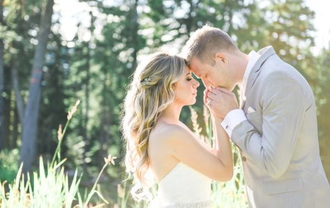 Whimsical Wedding at Grouse Mountain | Sonja & Brayden