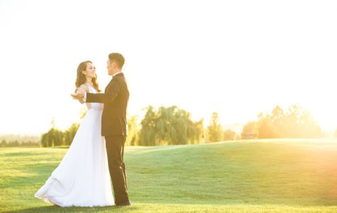 A Romantic and Fun Wedding at Northview Surrey | Kim & Daniel