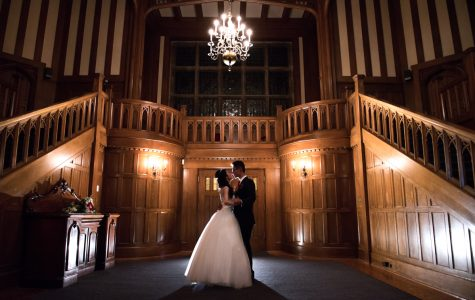 Vancouver Island Hatley Castle Wedding | Jennifer & Tyler