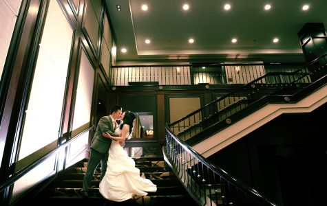 Terminal City Club Wedding | Pearline & Jerence