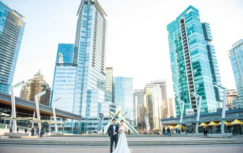 Fairmont Waterfront Wedding | Yu Kyung & Wayne