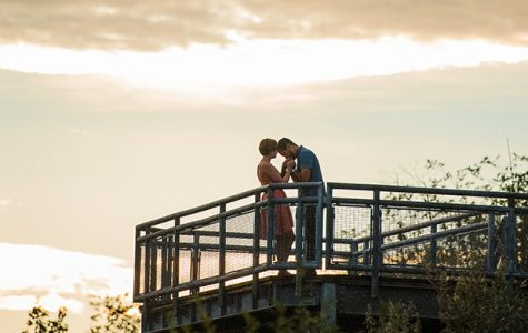 Surprise Proposal at Burnaby Lake Park | Laura & Jason
