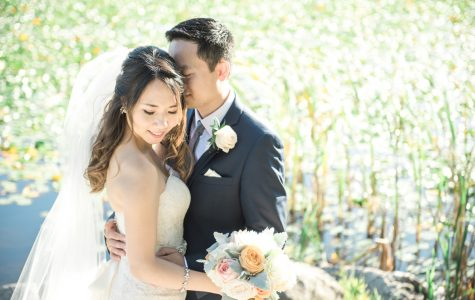 Beautiful Celebration at Nikkei Centre & Deer Lake Park | Anne & Ernie
